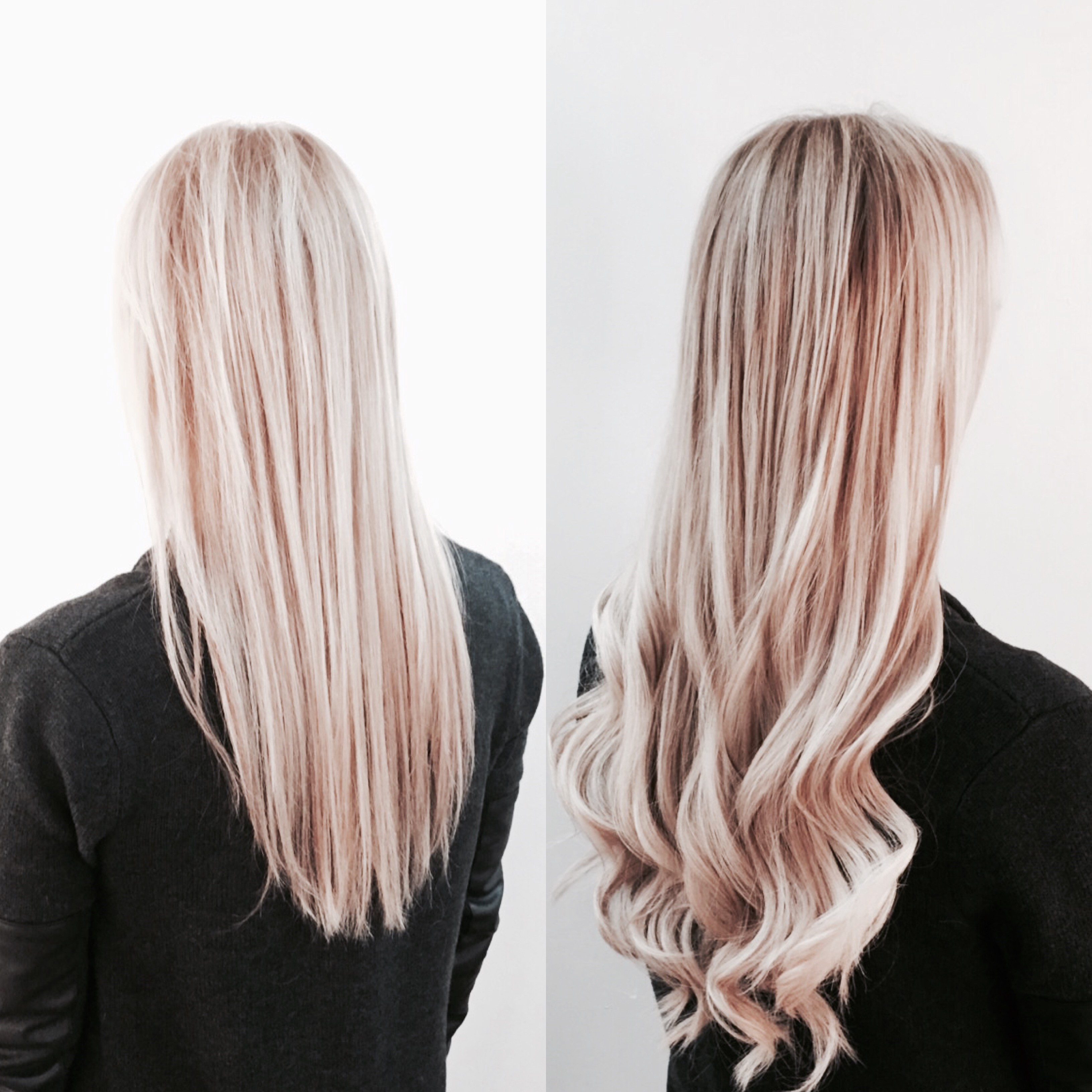 Hair Extensions Montreal Local B